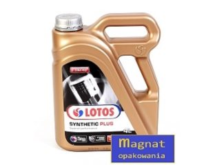 LOTOS Synthetic Plus 5W/40 4L